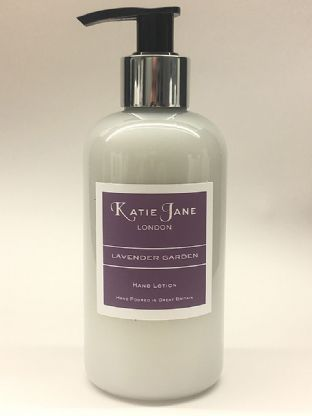 Classics Collection -  Lavender Scented Hand Lotion